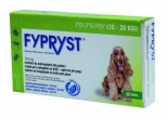 Fypryst spot on dog M 10-20kg