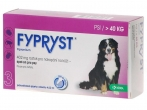 Fypryst spot on dog XL nad 40kg