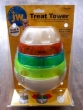 Treat Tower small (ever tuff) 15cm